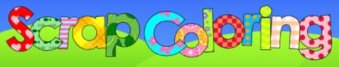 ScrapColoring, le site qui révolutionne le coloriage en ligne